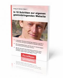 Online Marketing mit David Asen