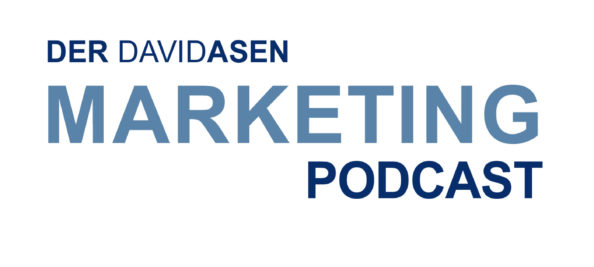 Top in iTunes: Der David Asen Marketing Podcast belegt Platz 3