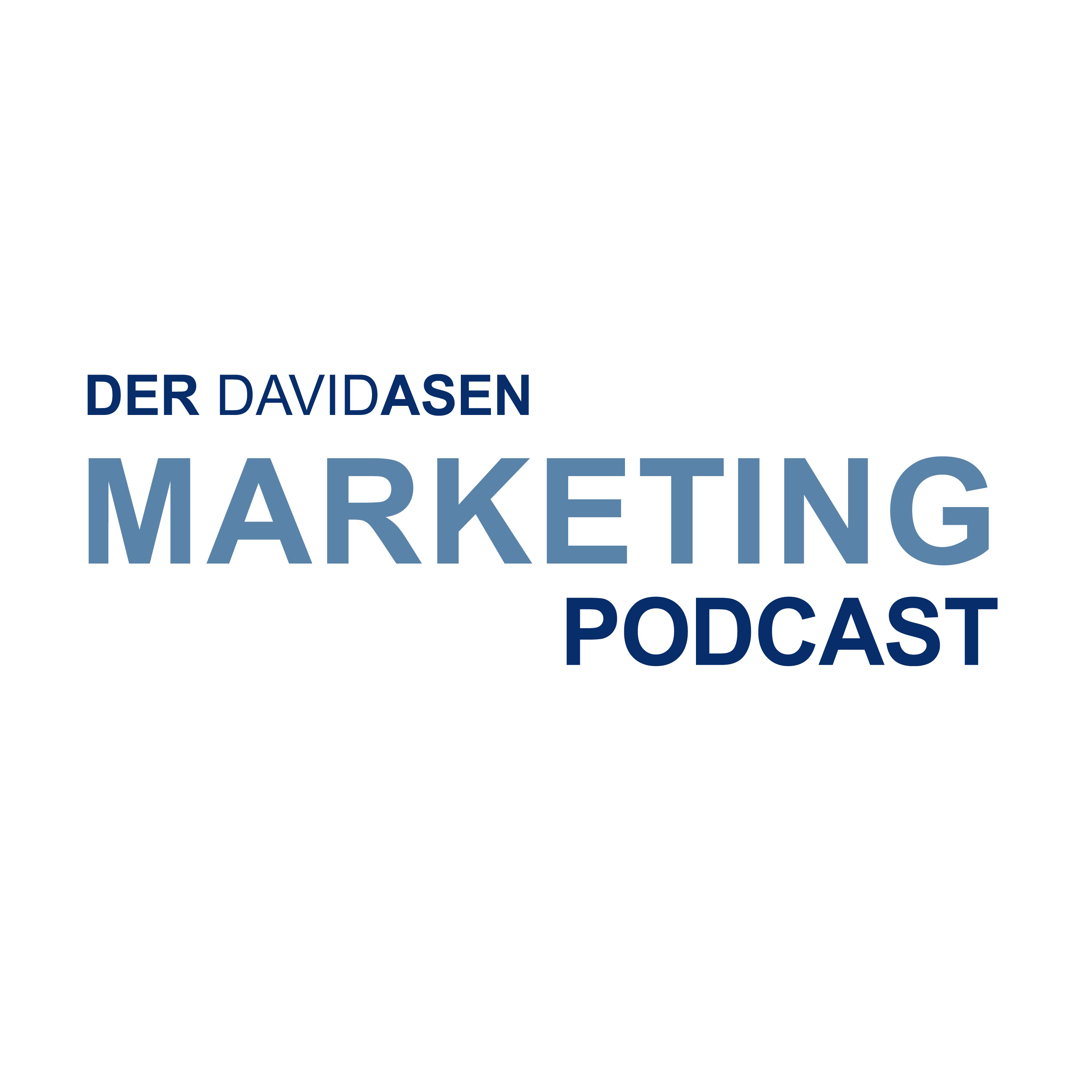 David Asen Marketing Podcast - Online Marketing | SEO | Geld verdienen im Internet