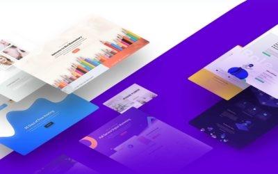 Divi WordPress Theme – Völlige Freiheit bei der Gestaltung deiner Website