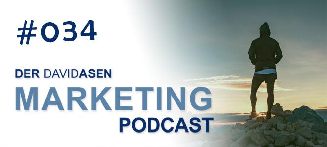 DAM 034: Der Internet-Marketing-Lifestyle und was er für dich bereithält