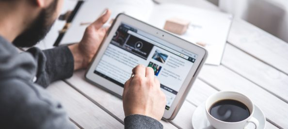 Die 25 besten deutschsprachigen Online-Marketing-Blogs