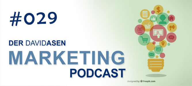 Online-Marketing - DAM 029