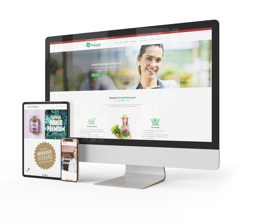 Full Service WordPress Agentur